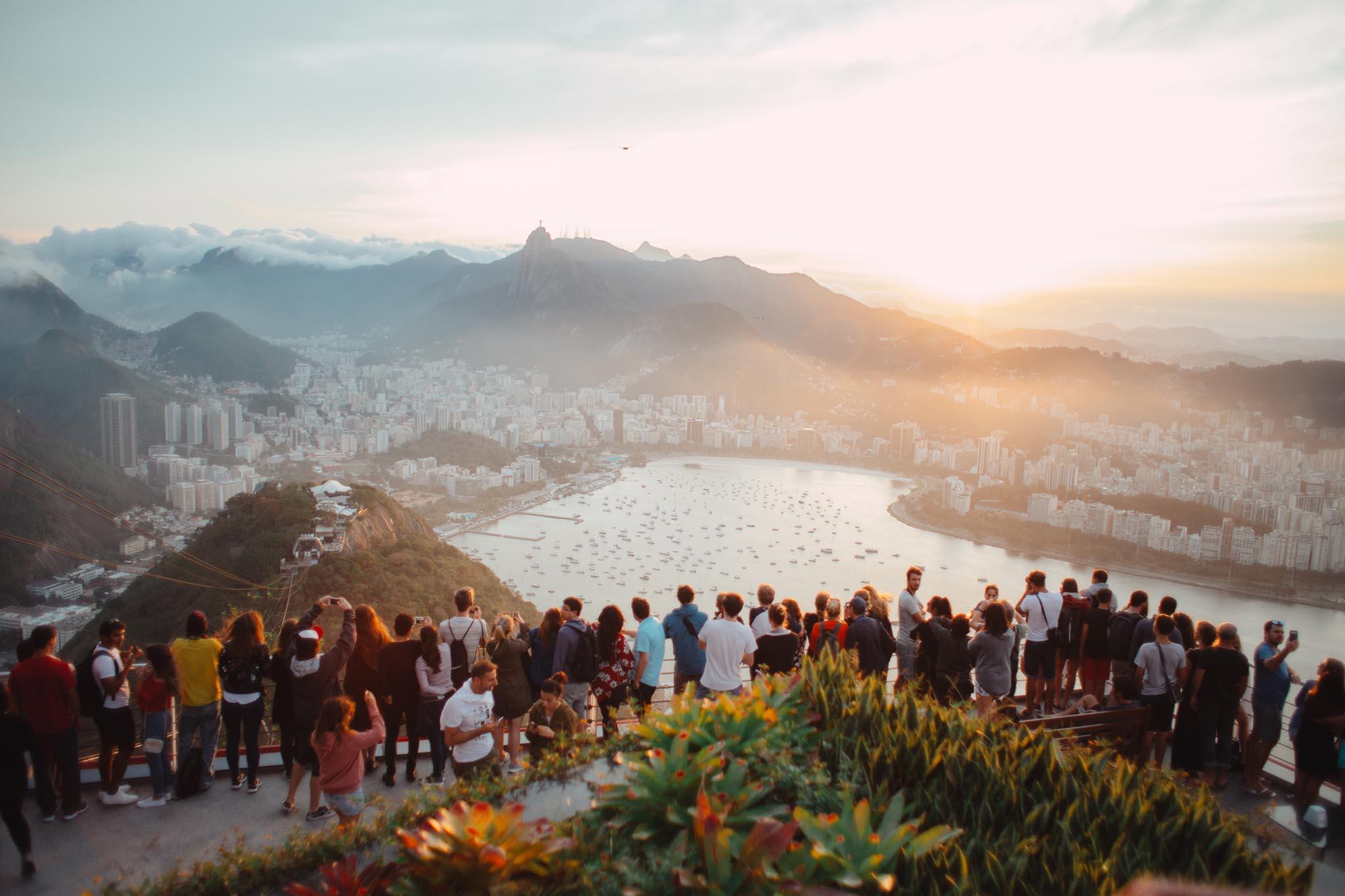 tourism specialization