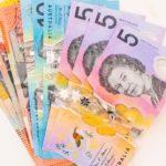 aud australian dollar
